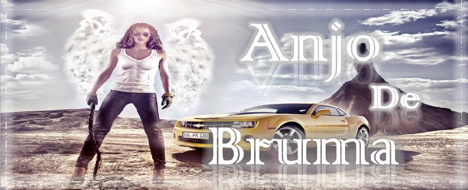 Anjo de Bruma