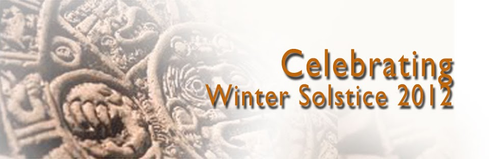 Winter Solstice Celebration
