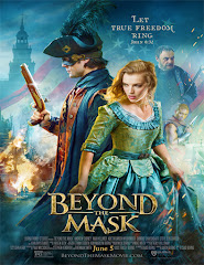 Beyond the Mask (2015) [Vose]