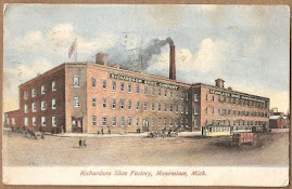 MENOMINEE POSTCARDS