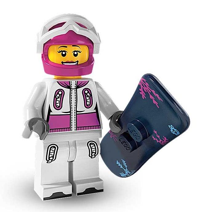 Μάντεψε Ποιός..!  - Σελίδα 6 Lego-minifigure-series-3-snowboarder