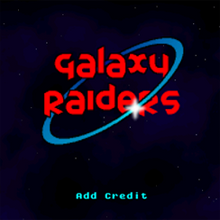 galaxy raiders windows phone