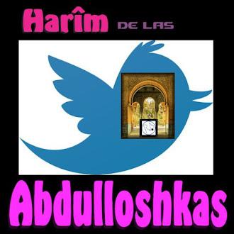 Ingresá al Twitter de las @Abdulloshkas