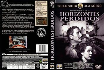 Horizontes Pedidos (1937) (Lost Horizon)