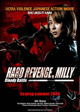 Hard Revenge, Milly: Bloody Battle (2009) [Vose]