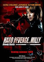 Hard Revenge, Milly: Bloody Battle (2009) [Vose]