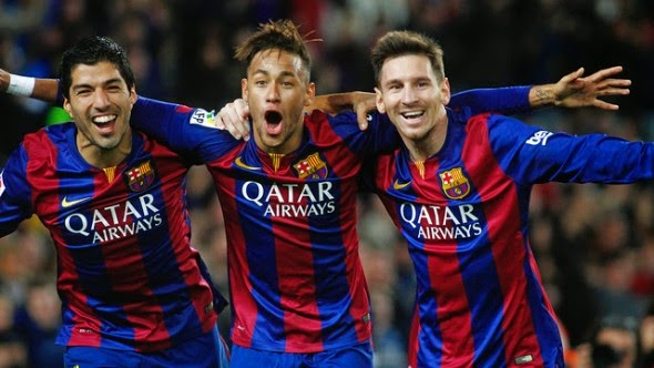 مشاهدة مباراة برشلونة وفياريال بث مباشر , قناة بين سبورت كأس ملك اسبانيا الاربعاء 11/2/2015