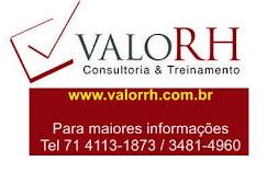 VALOR RH