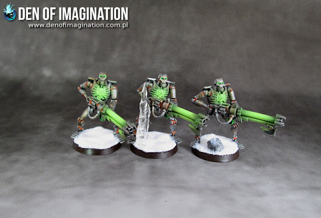 online store d3b99 07b4c Next on the table - Stalker, Nightscythe and Immortals. Stay tuned.