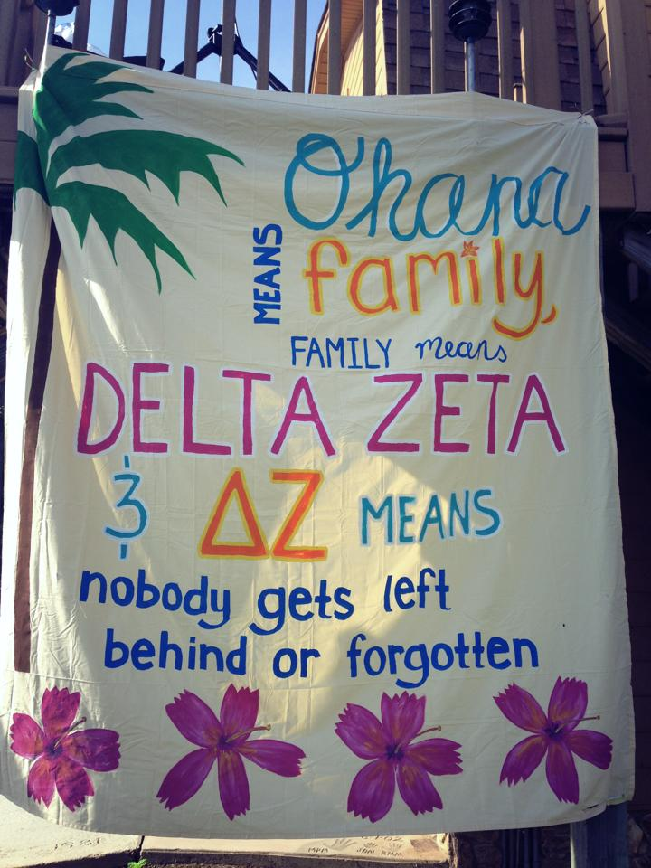 Welcome to Delta Zeta! | Delta Zeta