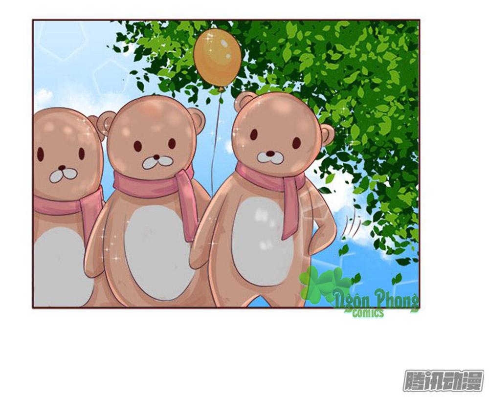 Ma Vương Luyến Ái Chỉ Nam Chap 31 - Next Chap 32