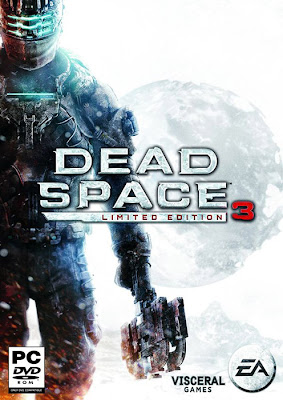 DEAD SPACE 3 RELOADED Fully Full version PC Games 1