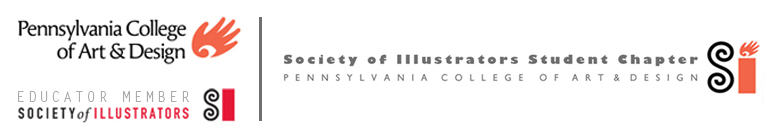 PCAD Society of Illustrators Student Chapter