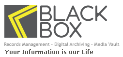 Black Box Record Management