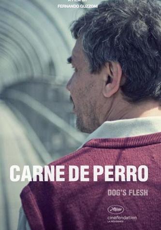 CARNE DE PERRO ( Fernando Guzzoni ) - Vestuario