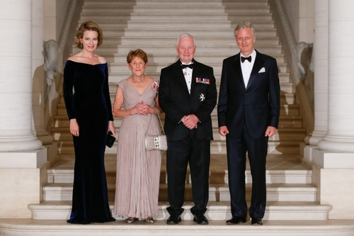 Canadian Governor General