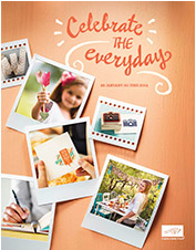 Occasions mini catalogue