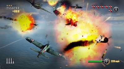 dogfight 1942 pc screenshot 02 Dogfight 1942 Limited Edition PROPHET