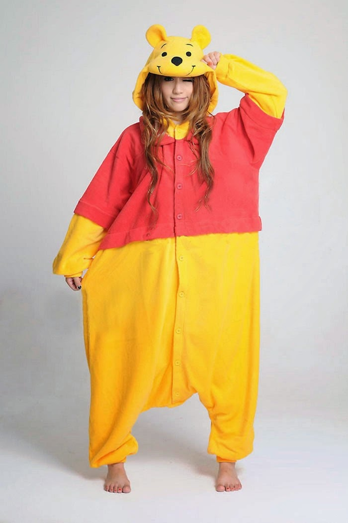 37c53cf6822b Adult Onesie Costumes