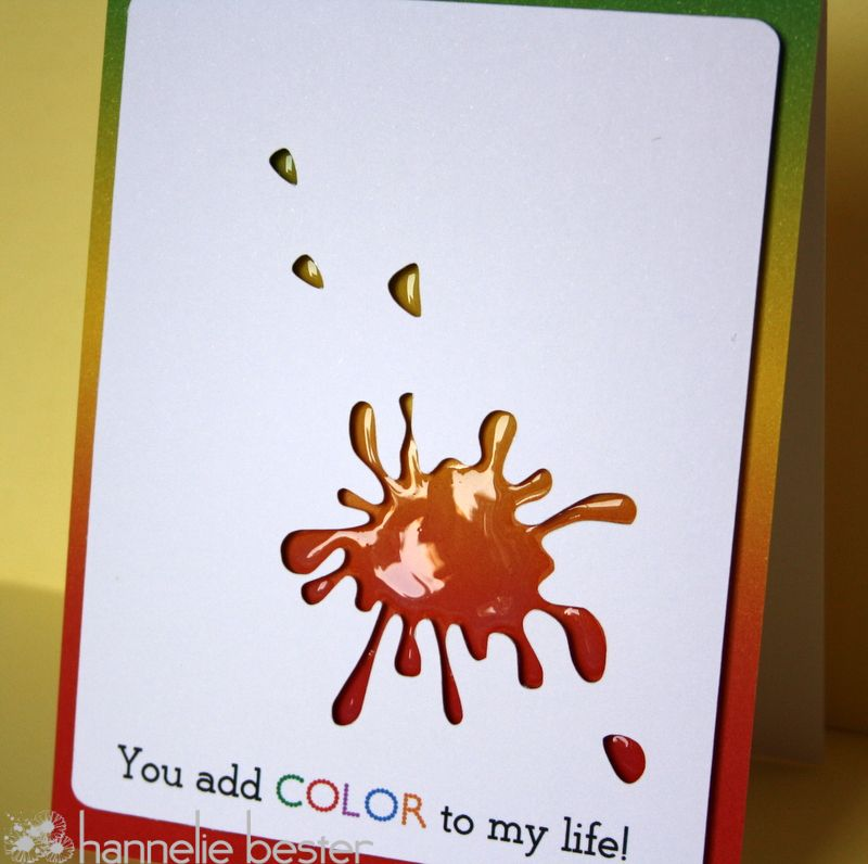 colorblindness add color to my life The students made a sign for trent, saying you've made our lives  you for  adding a little color and a whole lot of love to my life, trent wrote.