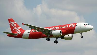 Promo AirAsia ke Luar Negeri: Terbang Berdua Bayar Seorang