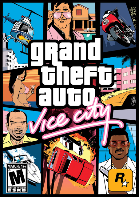 GTA Vice City PC Full En Español [ISO]