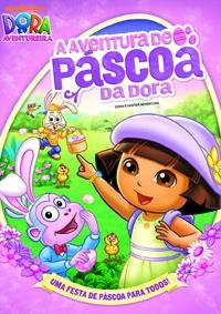 Dora - A Aventura De Páscoa (2013) DVDRip Dublado - Torrent