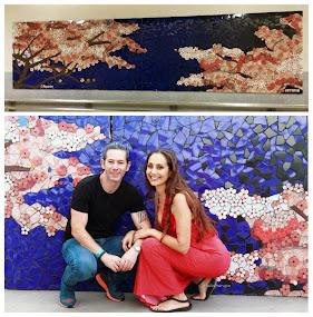 2da Bienal de Muralismo y Arte Público, Cali, Colombia 2014