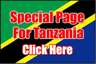 Special Page for Tanzanian Customer