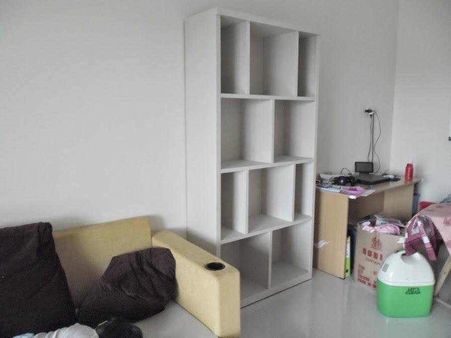 furniture semarang lemari arsip dokumen kantor terbuka