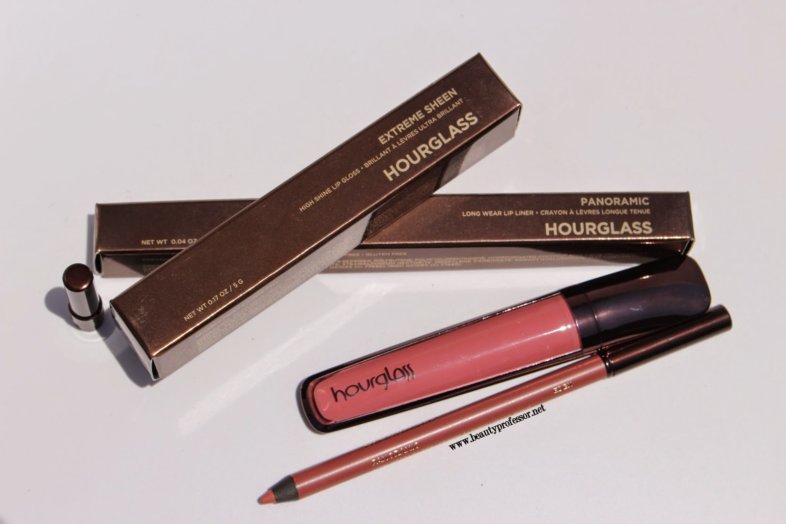 hourglass panoramic lip pencil eden