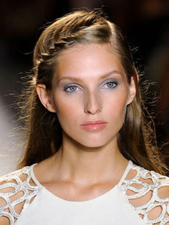 Peinados Para Pelos Finos - Peinados para mujeres con cabello fino Schwarzkopf