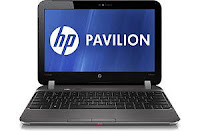 HP Pavilion dm1-4010us laptop