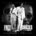 "DJ Scream, Gucci Mane & Future - ""Freebricks"" [Official Artwork]"