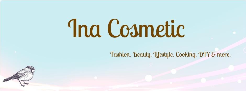 Ina Cosmetic