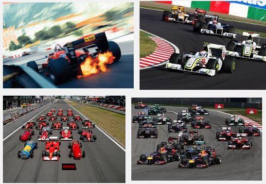 Tutto Sulla Formula 1