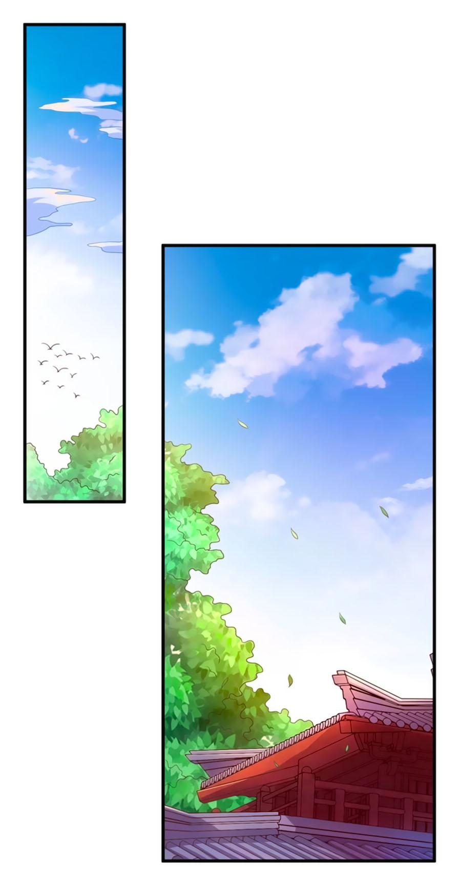 Khuynh Thế Y Phi Muốn Bỏ Chồng chap 16 - Trang 7