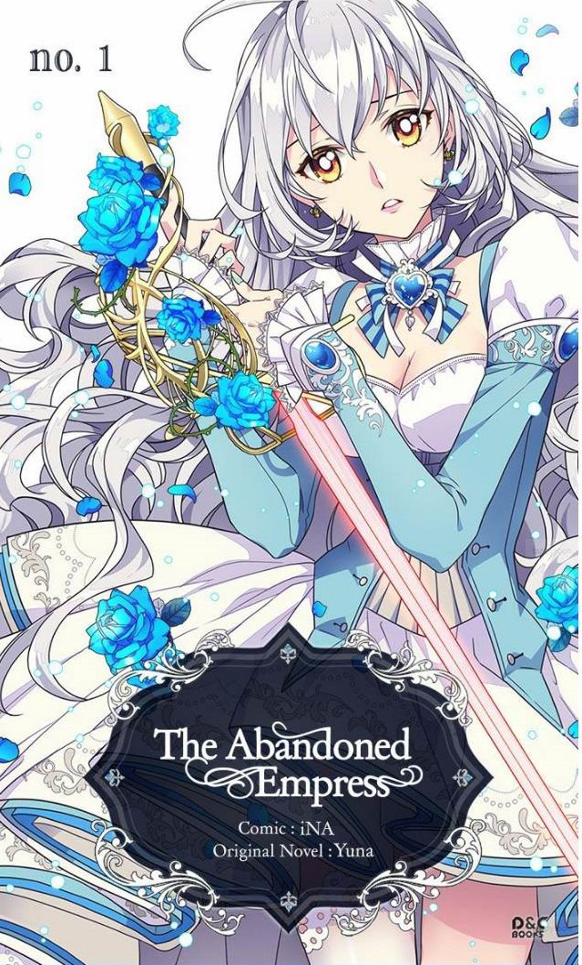 The Abandoned Empress-ตอนที่ 1