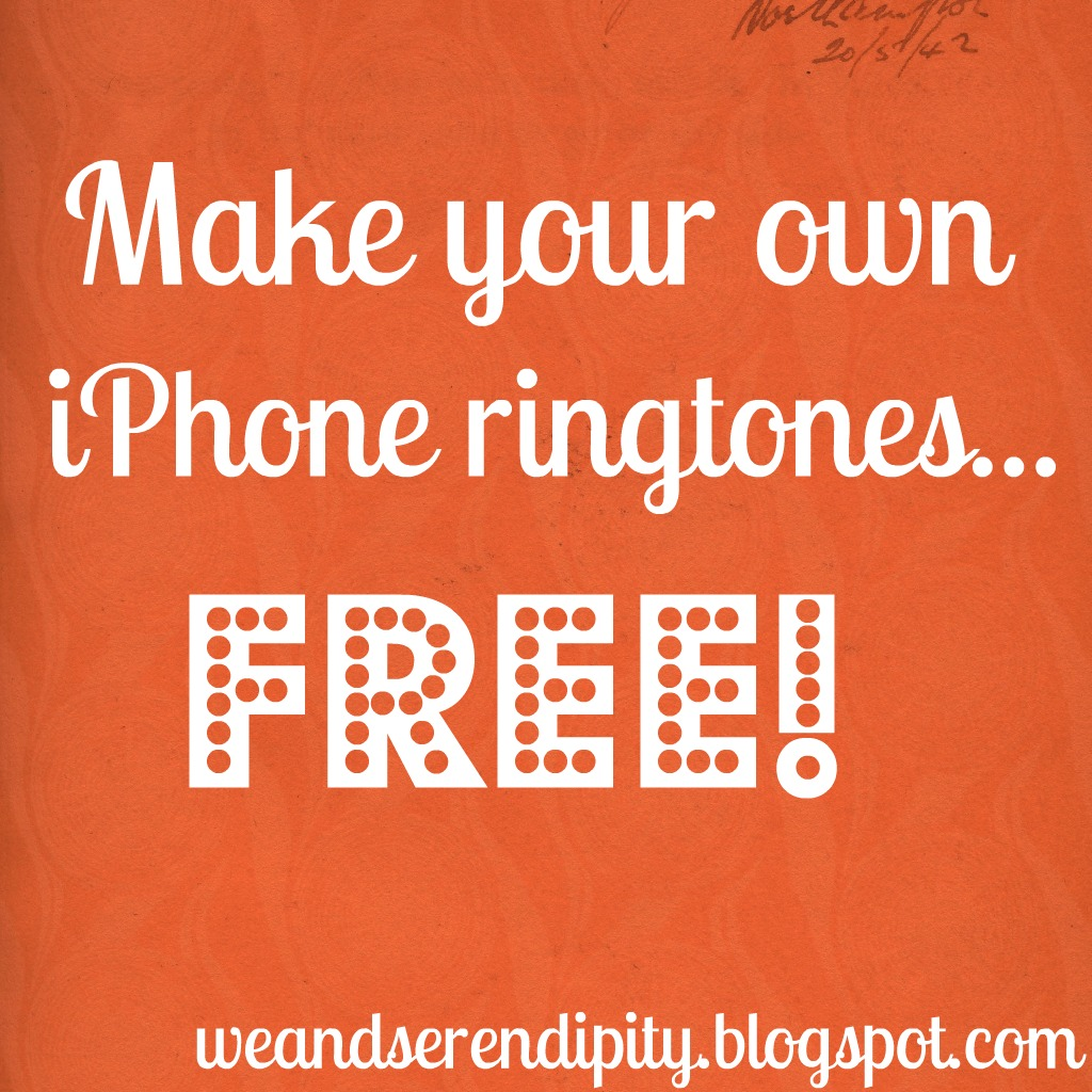 Totally free ringtones no subscription