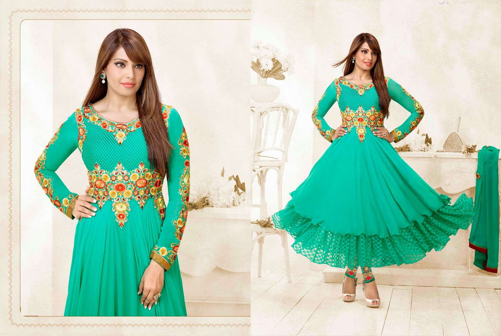 latest anarkali suits latest anarkali suit designs latest designer ...