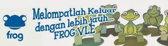 Frog VLE SMK Bandar Banting