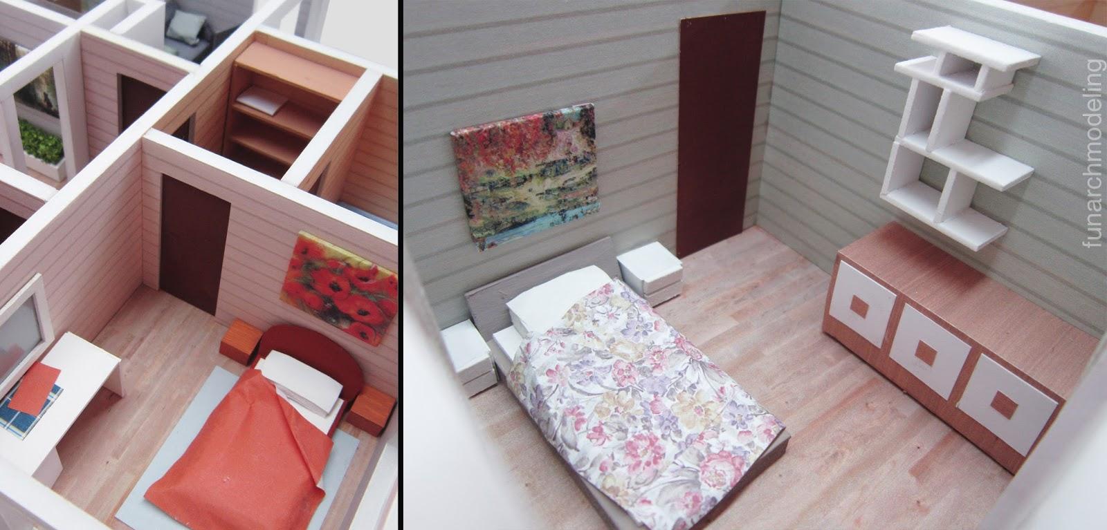 Как сделать макет мебели 494