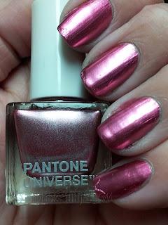 Pantone Universe + Sephora Fuchsia Rose