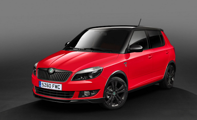 2017 skoda fabia specifications and powertrain future vehicle news. Black Bedroom Furniture Sets. Home Design Ideas
