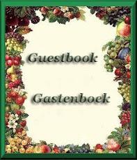 Mijn Gastenboek
