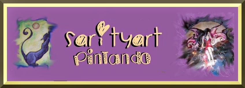 Pintando SaritYarT