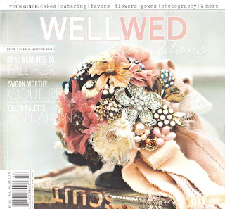 WellWed Hamptons: Our editorial shoot featured