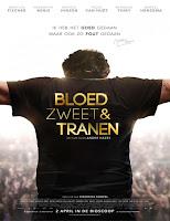 Blood, Sweat and Tears (2015)