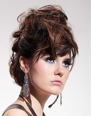 Fabulous Ideen Hochsteckfrisuren 2012