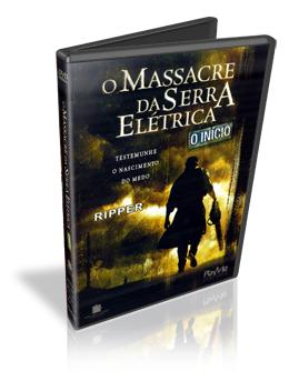 Download O Massacre Da Serra Elétrica O Início Dublado RMVB